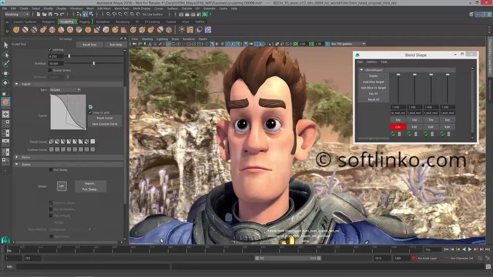 Autodesk maya 2018 free download full version