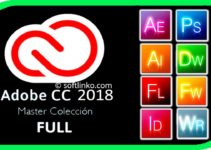 adobe master collection download