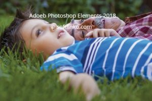 adobe photoshop element 2018