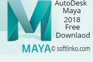 free download autodesk maya 2018