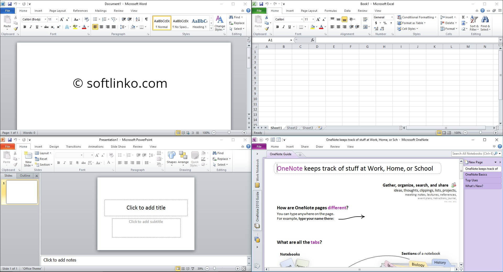office 2010 free download full version