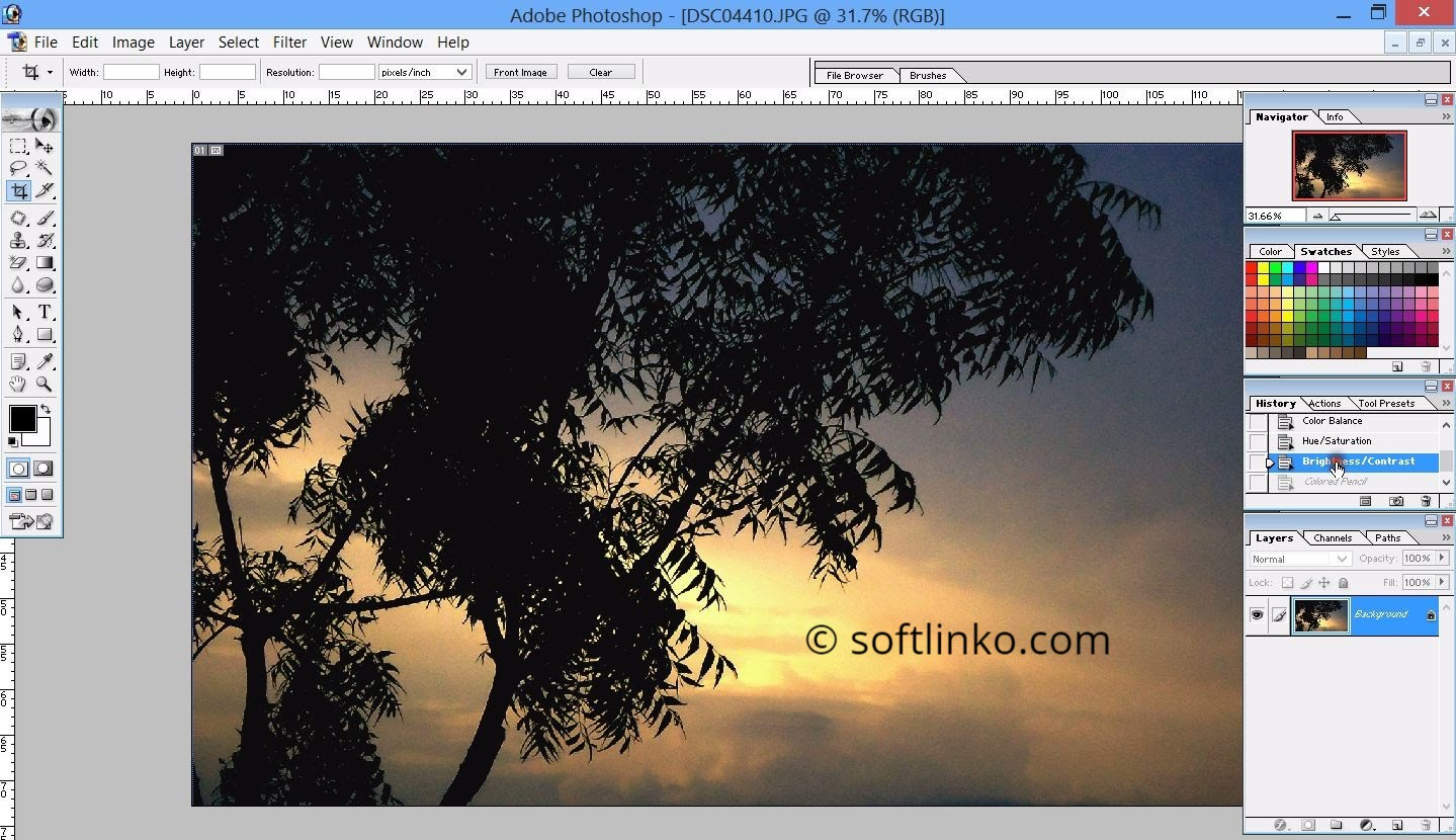 photoshop 7 free download