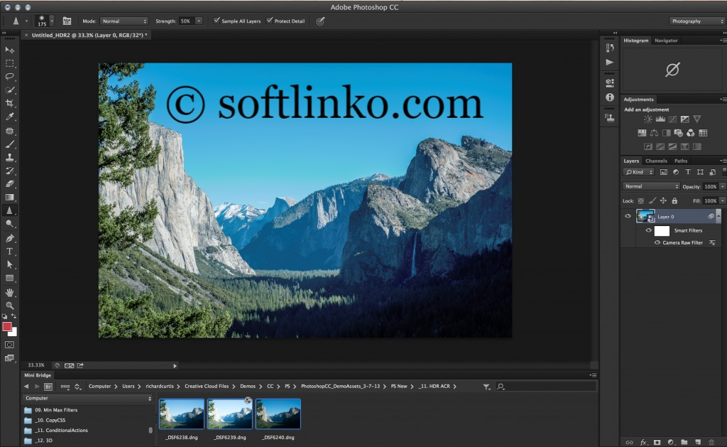 photoshop cc 2018 free download