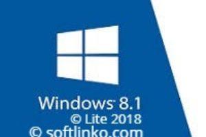 windows 8.1 lite