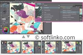 download clip studio pant latest version