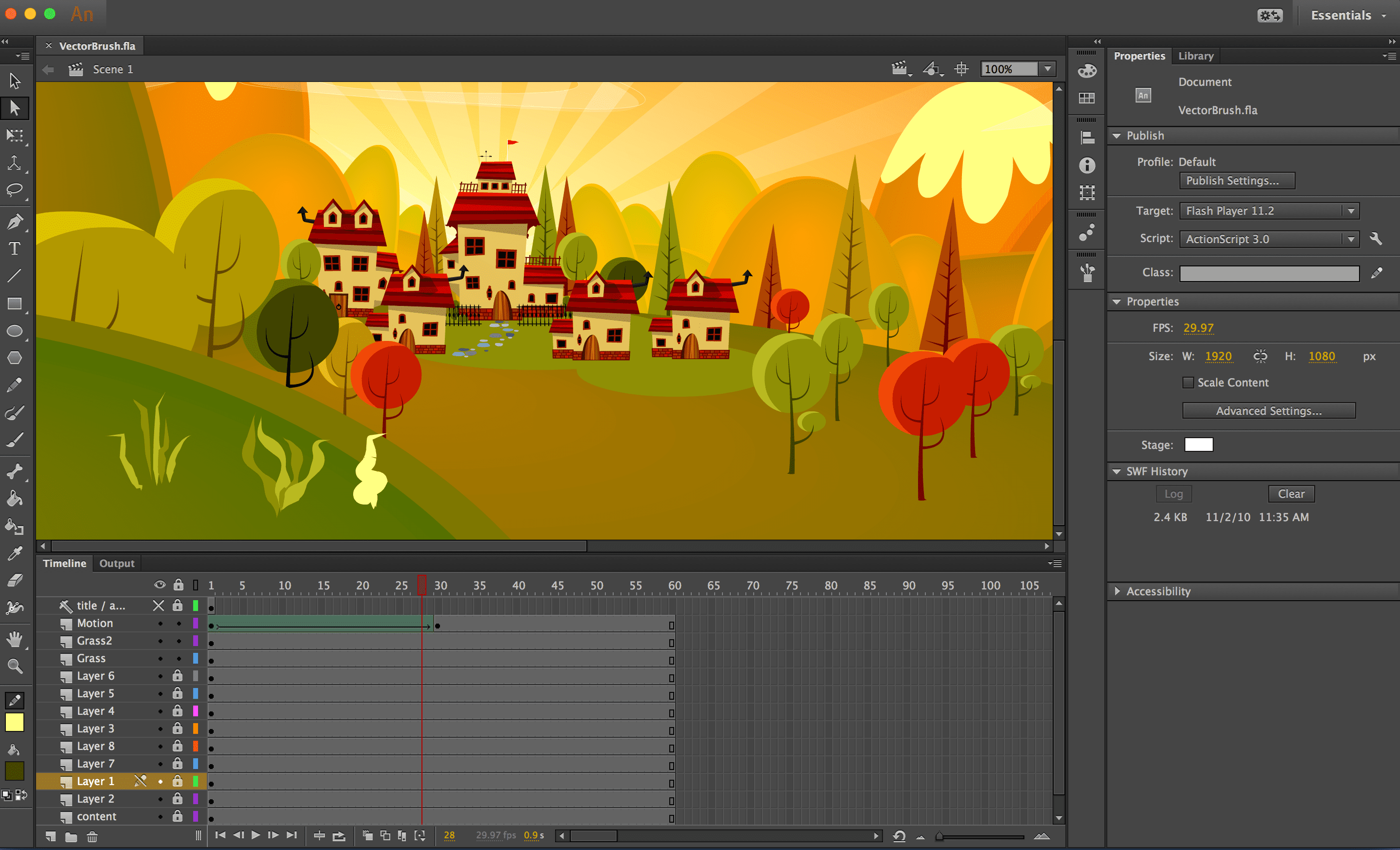 adobe animate cc 2019 free download