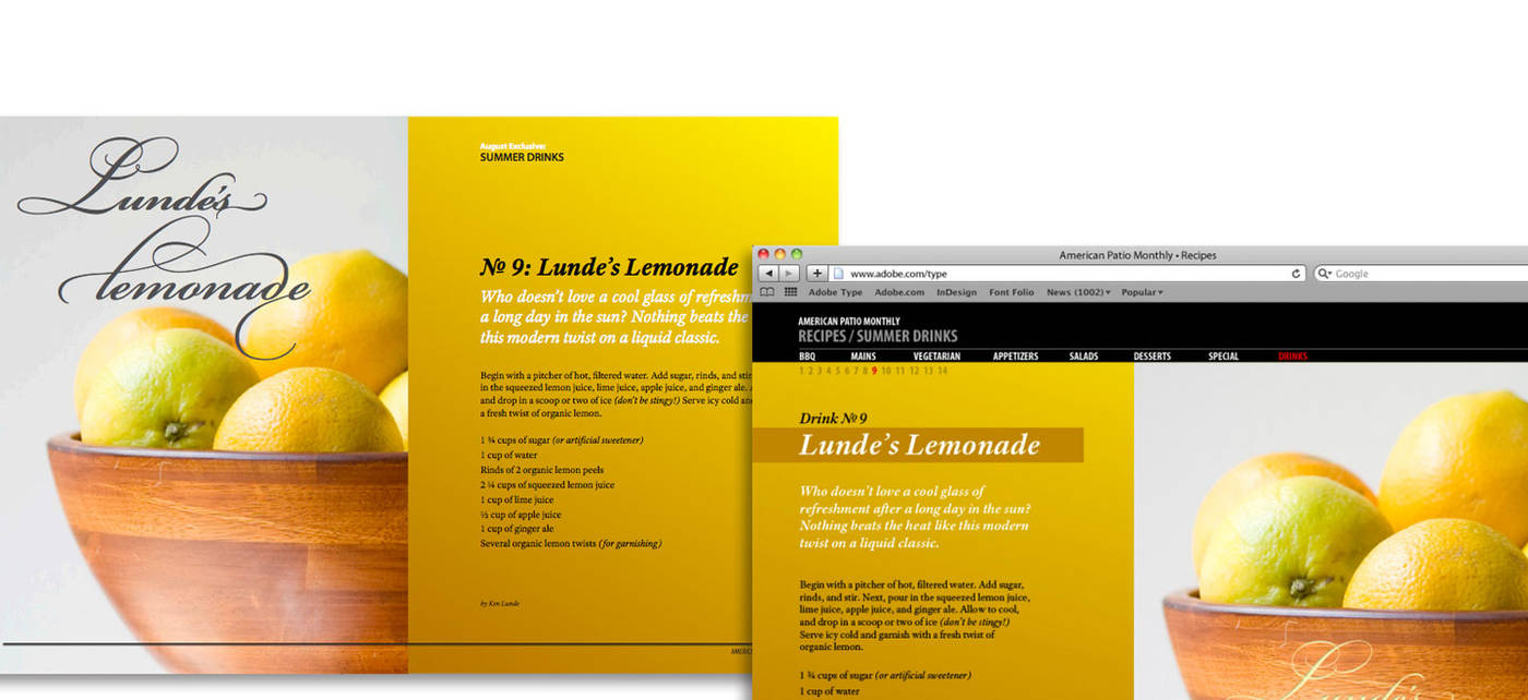 adobe font folio free download