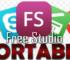 free studio portable