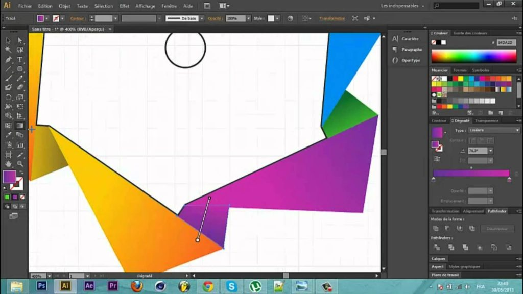 Adobe Illustrator CS6 Portable Free Download