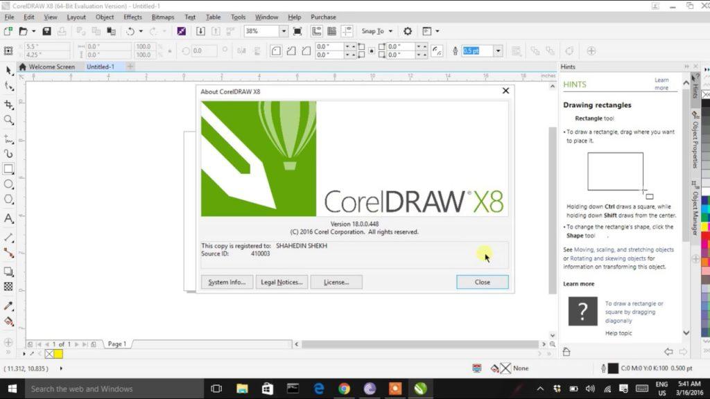 CorelDRAW-X8-Portable-Free-Download