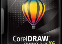 CorelDraw X6 Portable