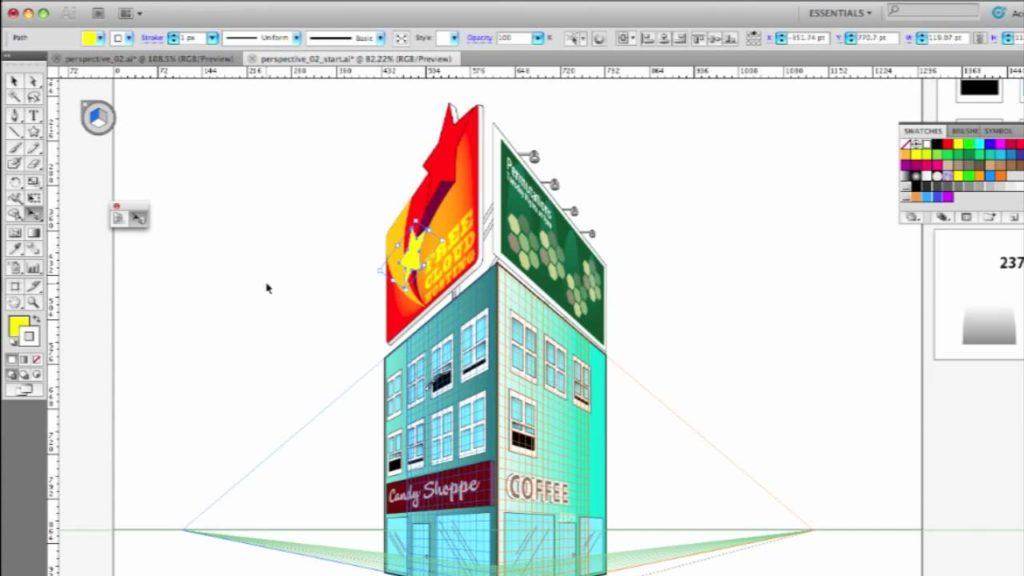 adobe illustrator cs5 portable free download