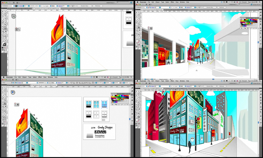 download adobe illustrator cs5 portable