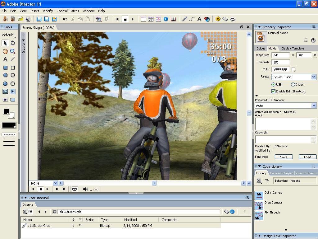 Adobe Shockwave download