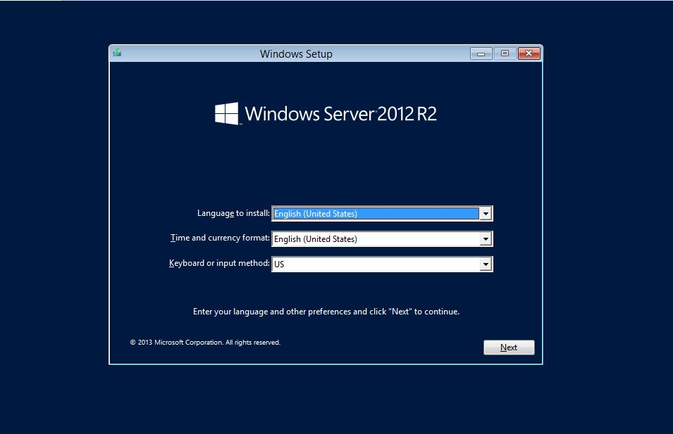 Download Windows Server 2012 R2 Free