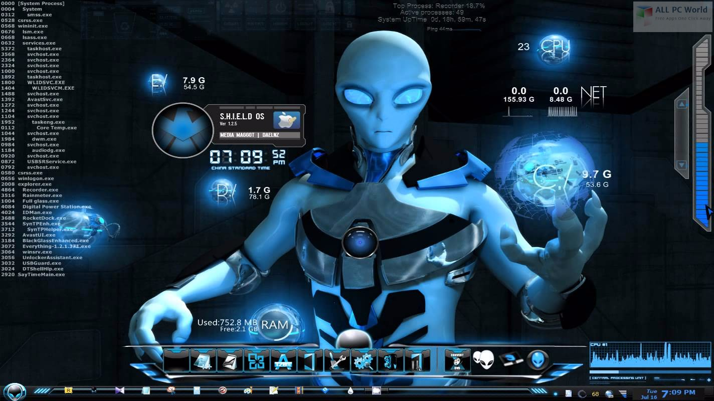 Windows-7-Alienware-Blue-Edition-ISO