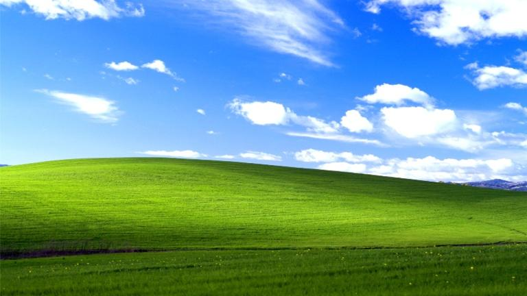 Windows XP Ultimate