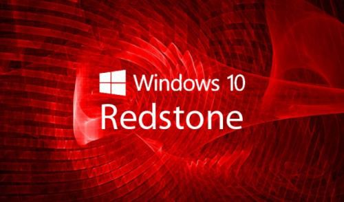 windows 10 redstone download