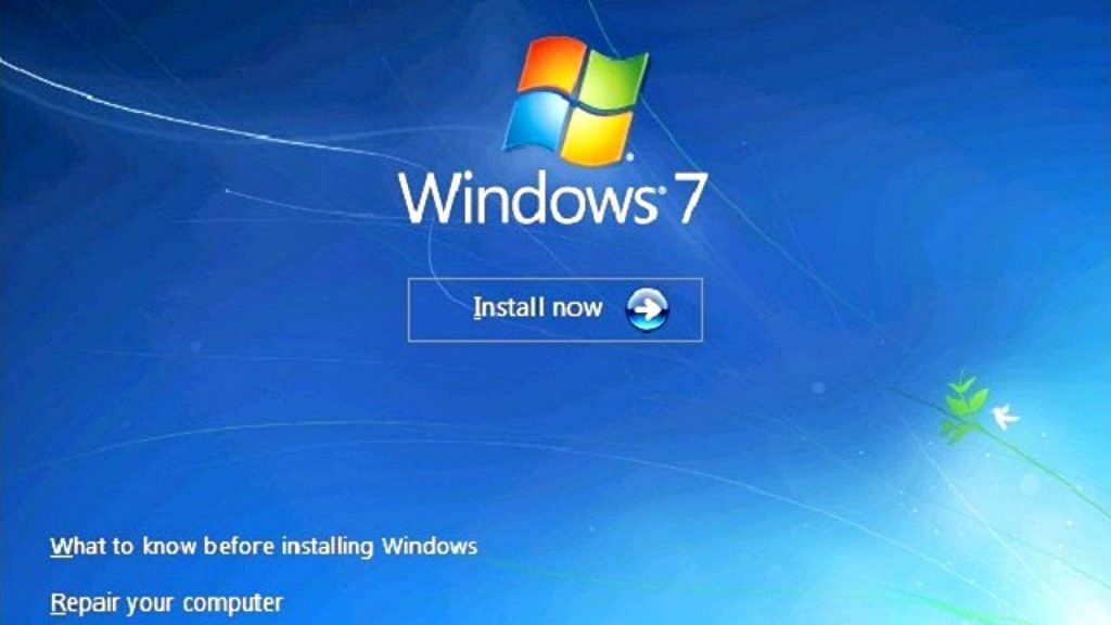 windows 7 pro free download