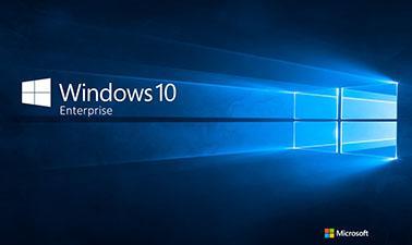 Windows 10 Enterprise Download