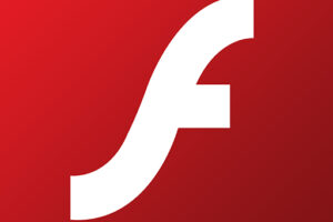 adobe flash player logo