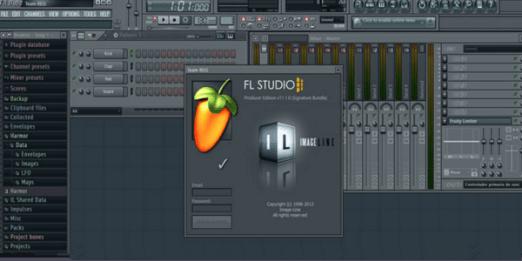 fl studio portable