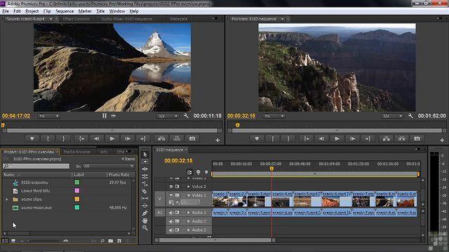 Adobe Premiere Portable