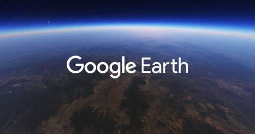 Google Earth Portable l