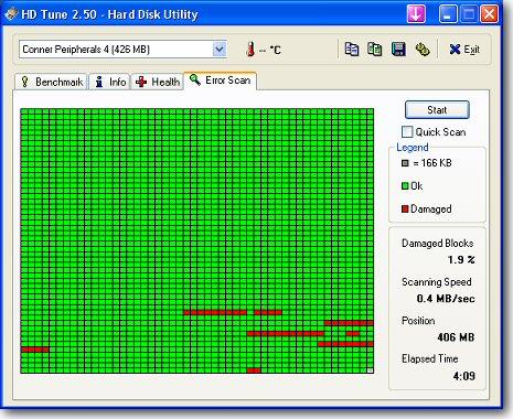 hd tune pro portable download