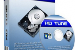 hd tune pro portable free download