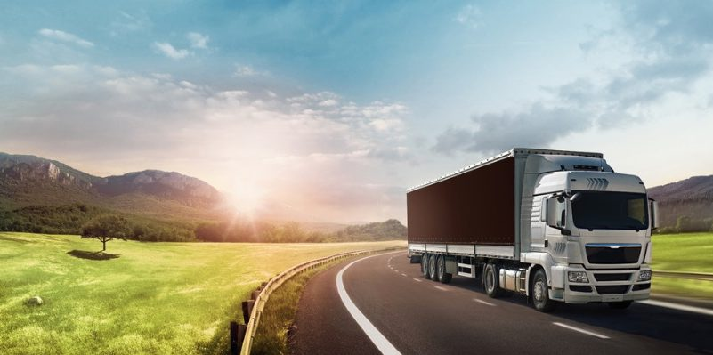 Hiring Freight Trucking Companies